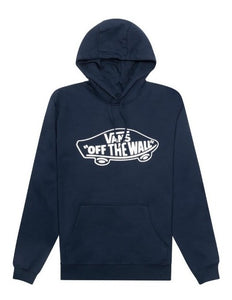 VANS Pulover Otw Pullover Fleece Negru - Vgeneration