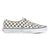 Tenisi gri Vans Authentic Checkerboard Asphalt