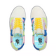 Tenisi colorati Old Skool Vans x The Simpsons The Bouviers