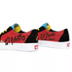 Tenisi colorati SK8-Low Vans x The Simpsons El Barto