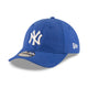ACCESORII > SEPCI BARBATI NEW ERA Sapca Nylon Packable 9Twenty New York Yankees Albastru - vgeneration.ro