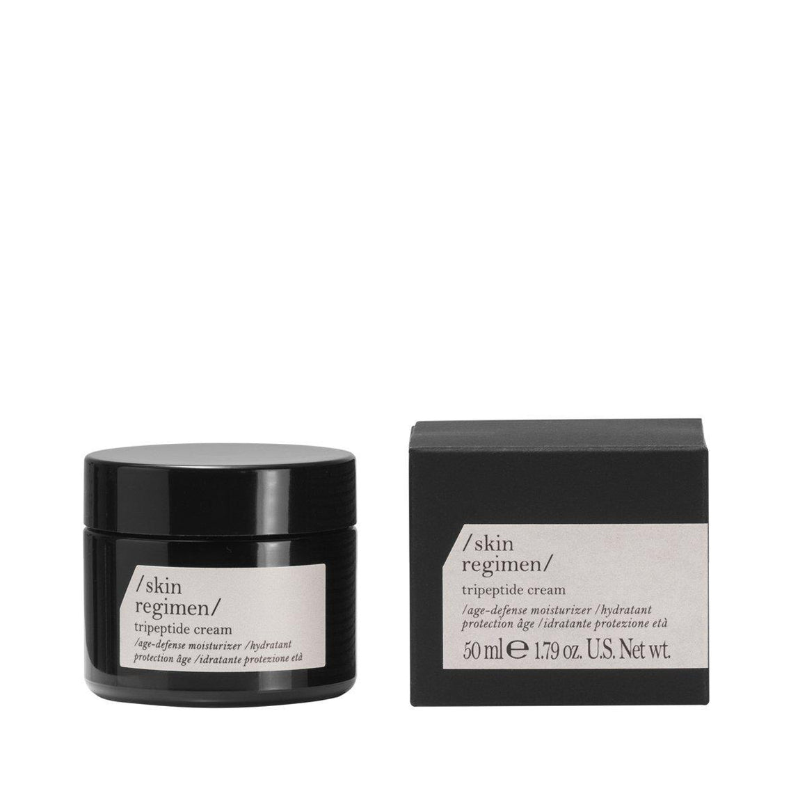 tripeptide cream 50ml Skin regimen