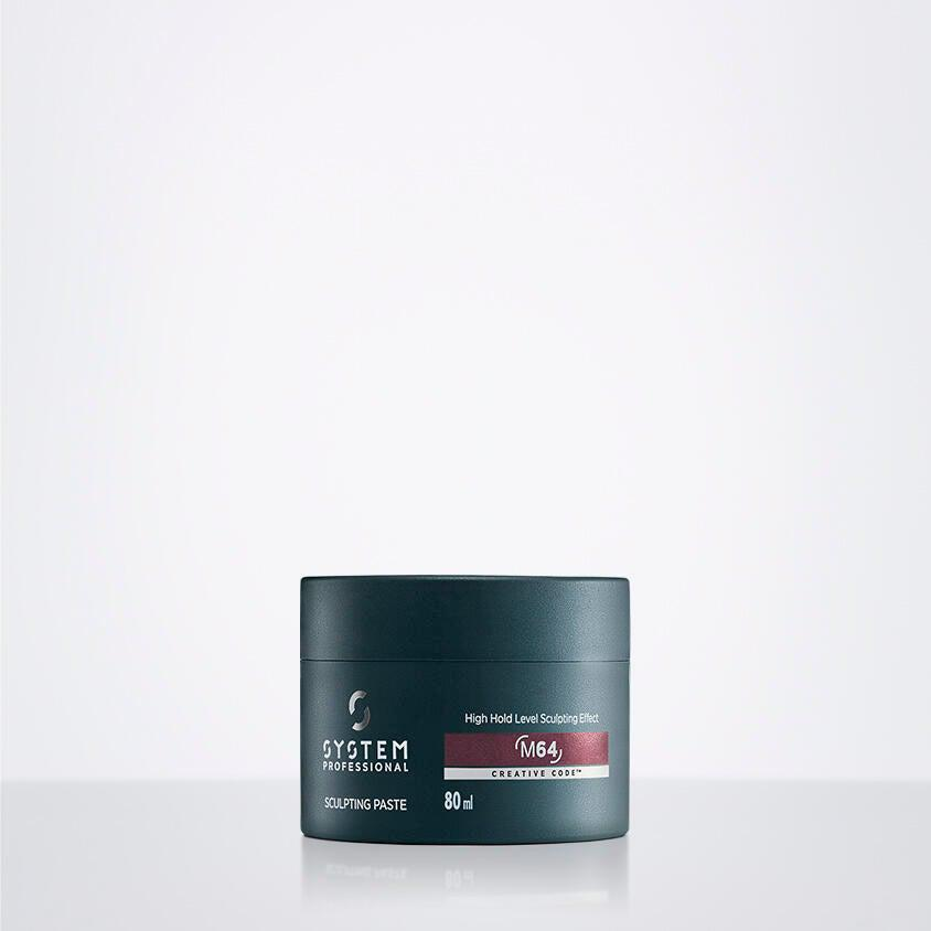 System man sculpting paste 80ml sp system professionals