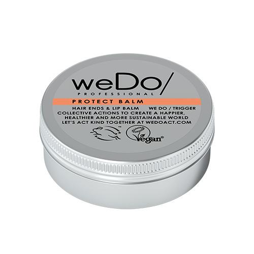 weDo hair ends balm wella