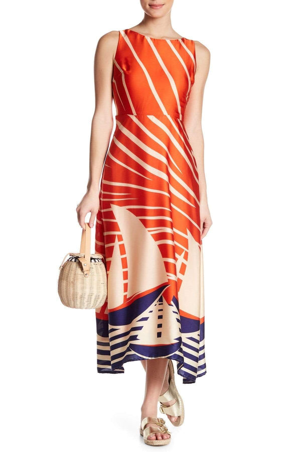Eva Franco Dress Kelsey Dress