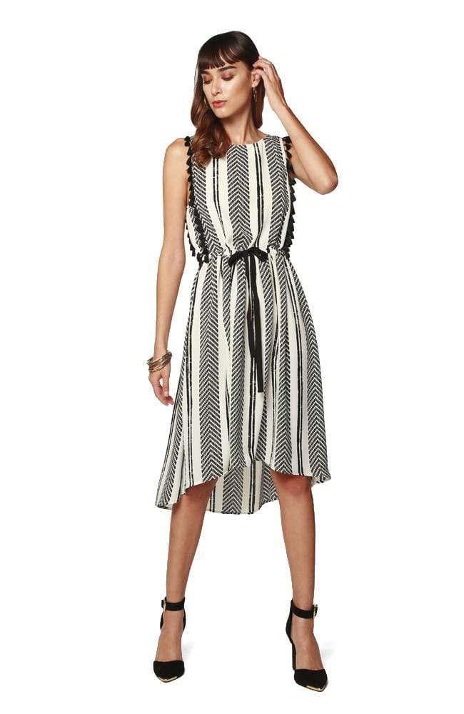 Eva Franco Dress Sage Dress - Night and Day