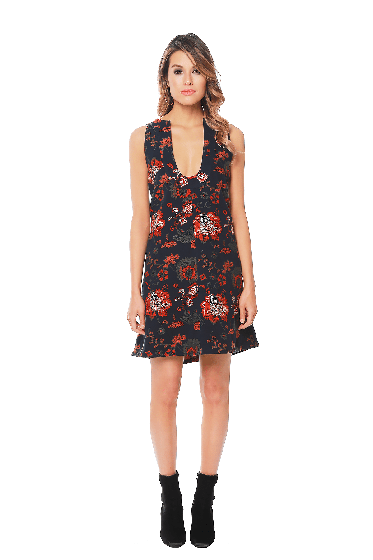 Eva Franco Dress Vienna Shift Dress