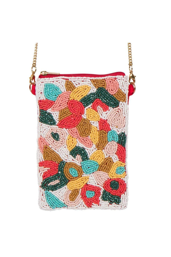 Field of Flowers Mini Bag - Eva Franco