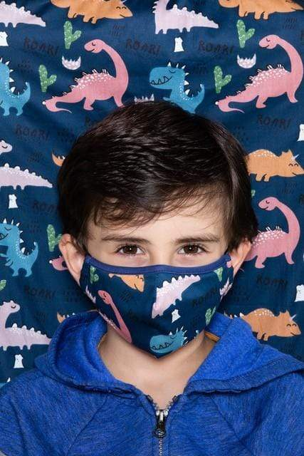 Dinosaur Kids Mask