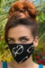 Eva Franco Mask Sunglasses Cotton Adult Mask