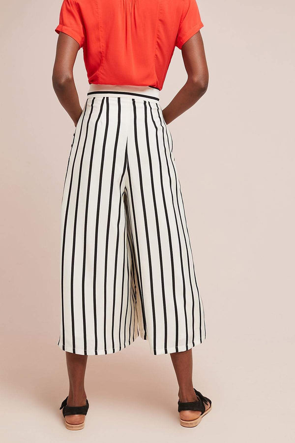 Regatta Pants - Brooklyn Stripe - Eva Franco