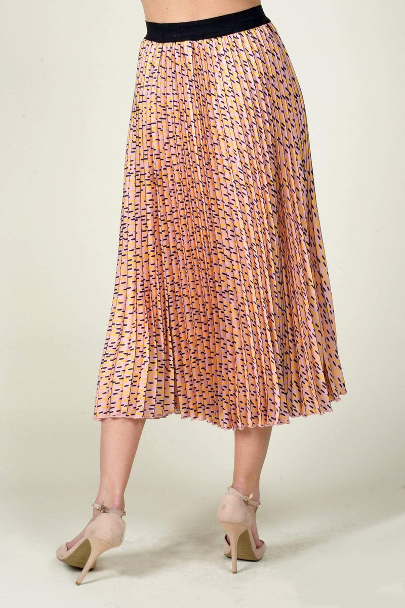 Ingrid Skirt - Sprinkles - Eva Franco