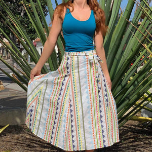 Manzanita Skirt - Cinco De Mayo