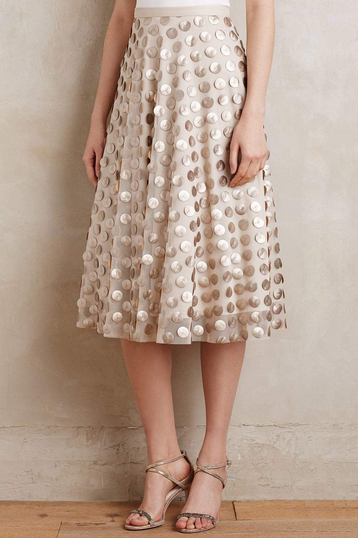 Eva Franco Skirt Payette Skirt
