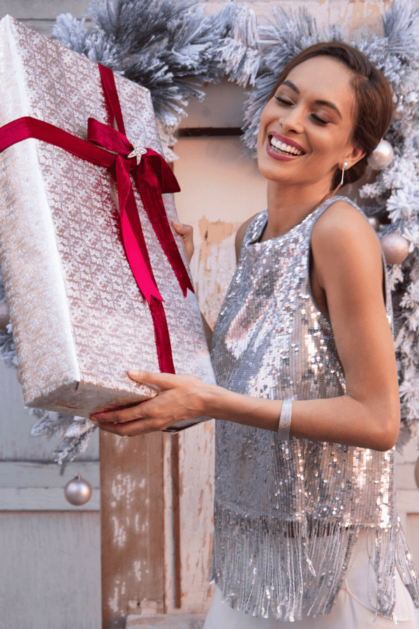 Eva Franco Special Petit Holiday Fashion Gift Box $98