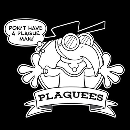 Plaguees