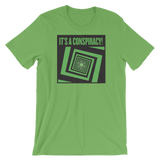It's A Conspiracy T-Shirt