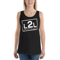 l2l For Life! Tank Top