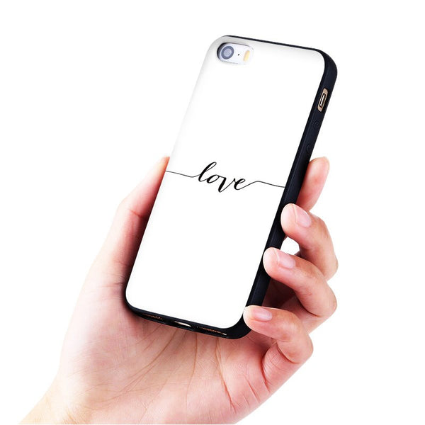 Love iPhone Case - KNIGHTSWAY