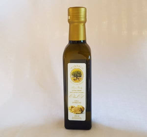 Marbrin White Truffle Flavoured Olive Oil (250ml)