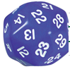 Dice (30-Sided)