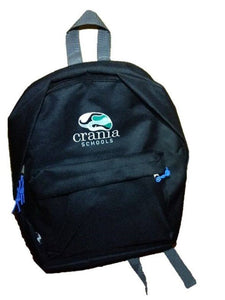 Crania Schools Backpack