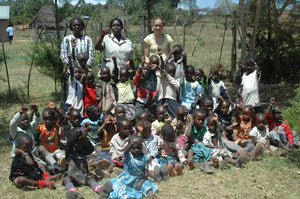 Kenyan Kids Donation