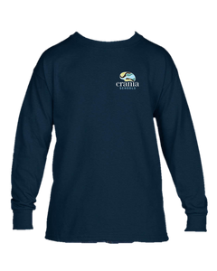 Crania Schools Youth Long Sleeve Tee