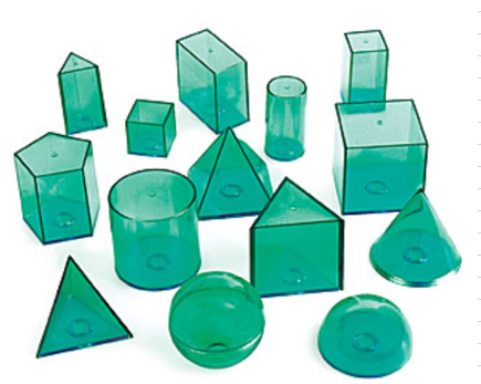Geometric Solids Models
