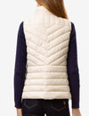 QUILTED VEST - U.S. Polo Assn.