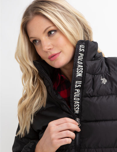 USPA TAPING JACKET - U.S. Polo Assn.