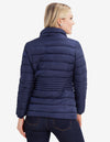 LONG PUFFER JACKET - U.S. Polo Assn.