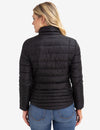 MOTO PUFFER COAT - U.S. Polo Assn.