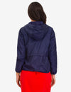 ESSENTIAL HOODED WINDBREAKER - U.S. Polo Assn.