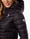 LIGHTWEIGHT PUFFER JACKET - U.S. Polo Assn.