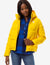 HOODED PUFFER JACKET - U.S. Polo Assn.