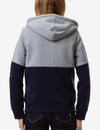 COLORBLOCK FLEECE HOODIE - U.S. Polo Assn.