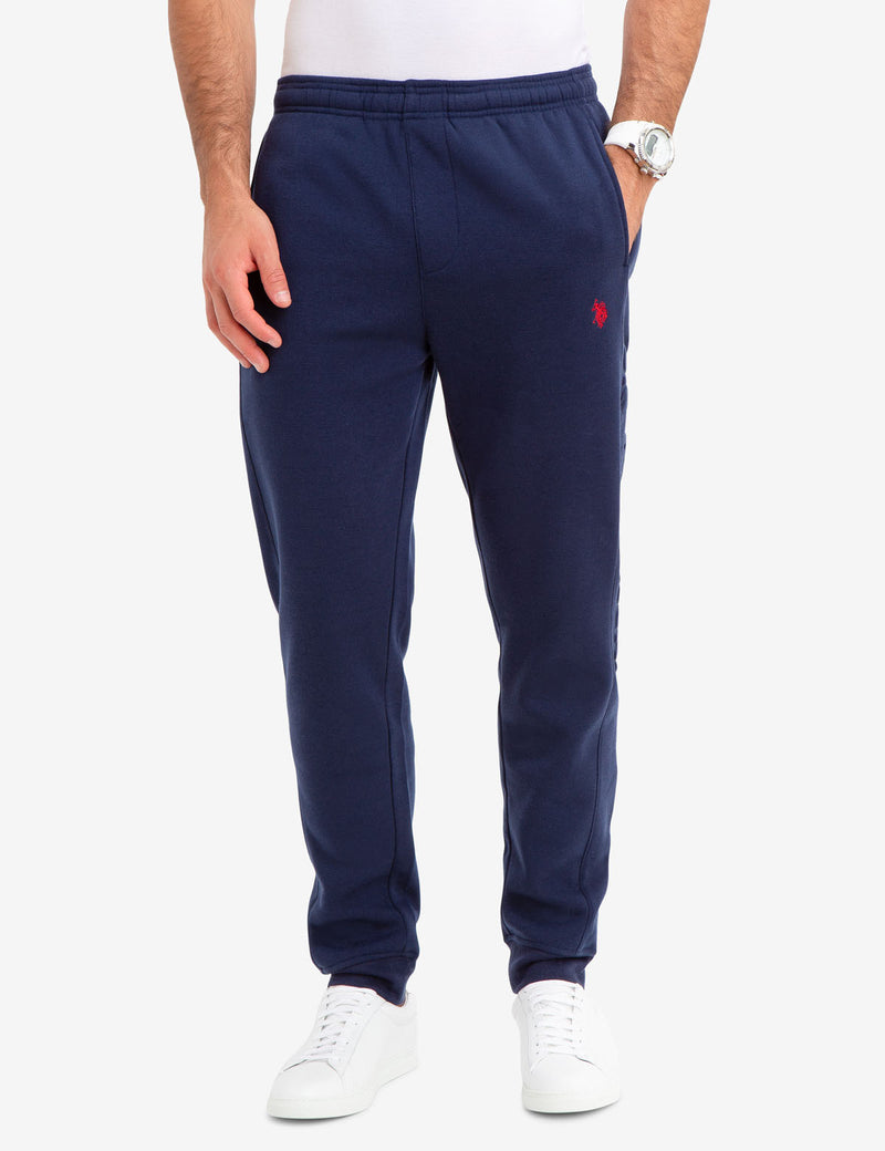 U.S. POLO ASSN. EMBOSSED JOGGER