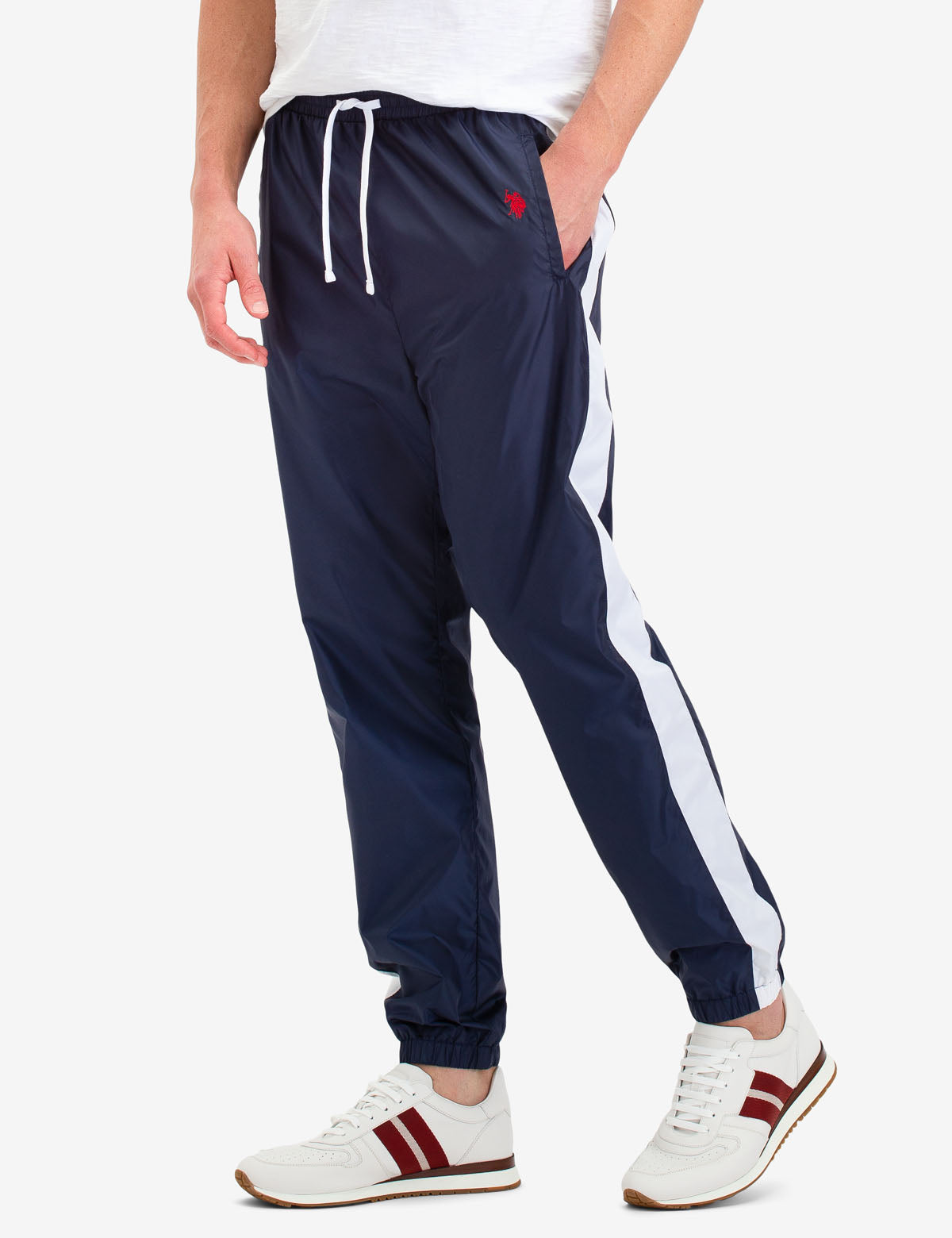 COLORBLOCK JOGGER - U.S. Polo Assn.