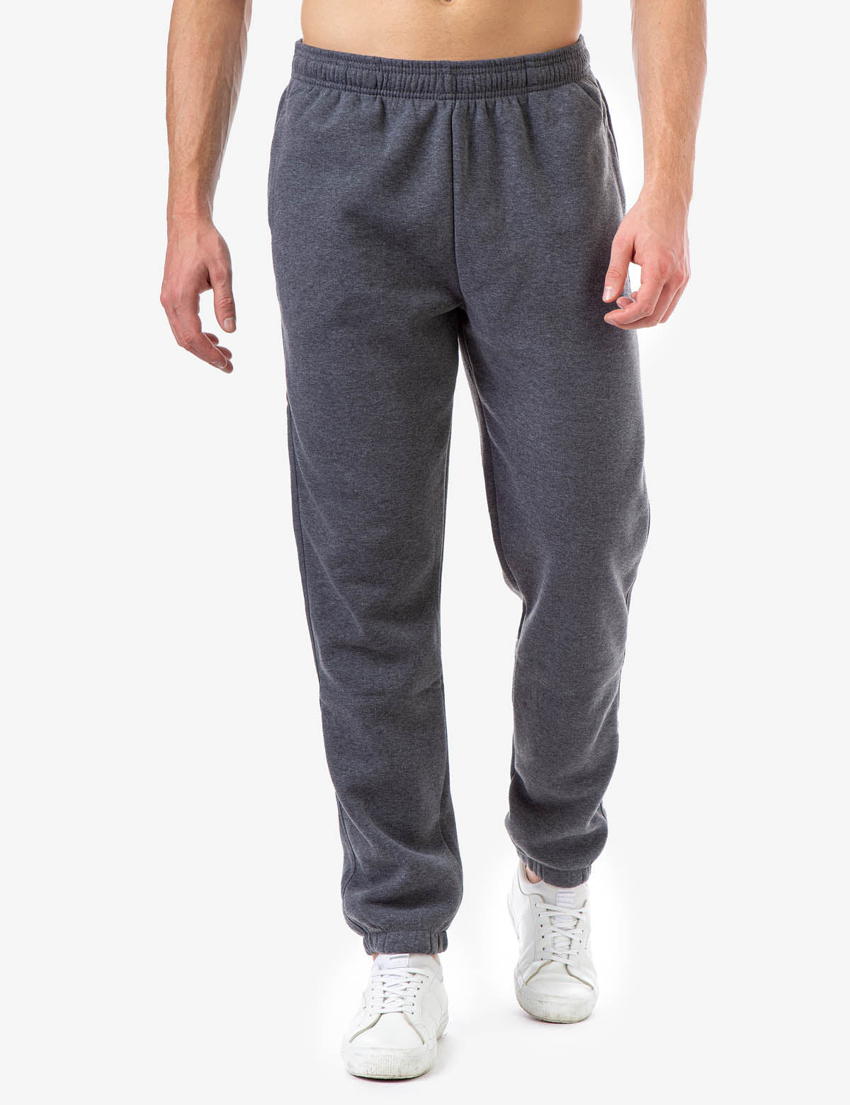 SOLID FLEECE PANT - U.S. Polo Assn.