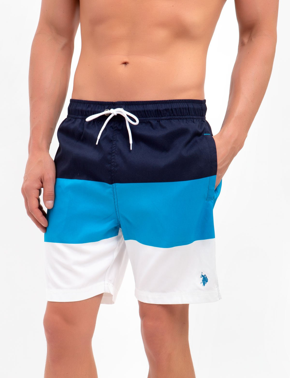 6f3da84edf Mens - Swim - U.S. Polo Assn.