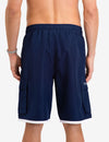 SOLID CARGO SWIM TRUNKS - U.S. Polo Assn.