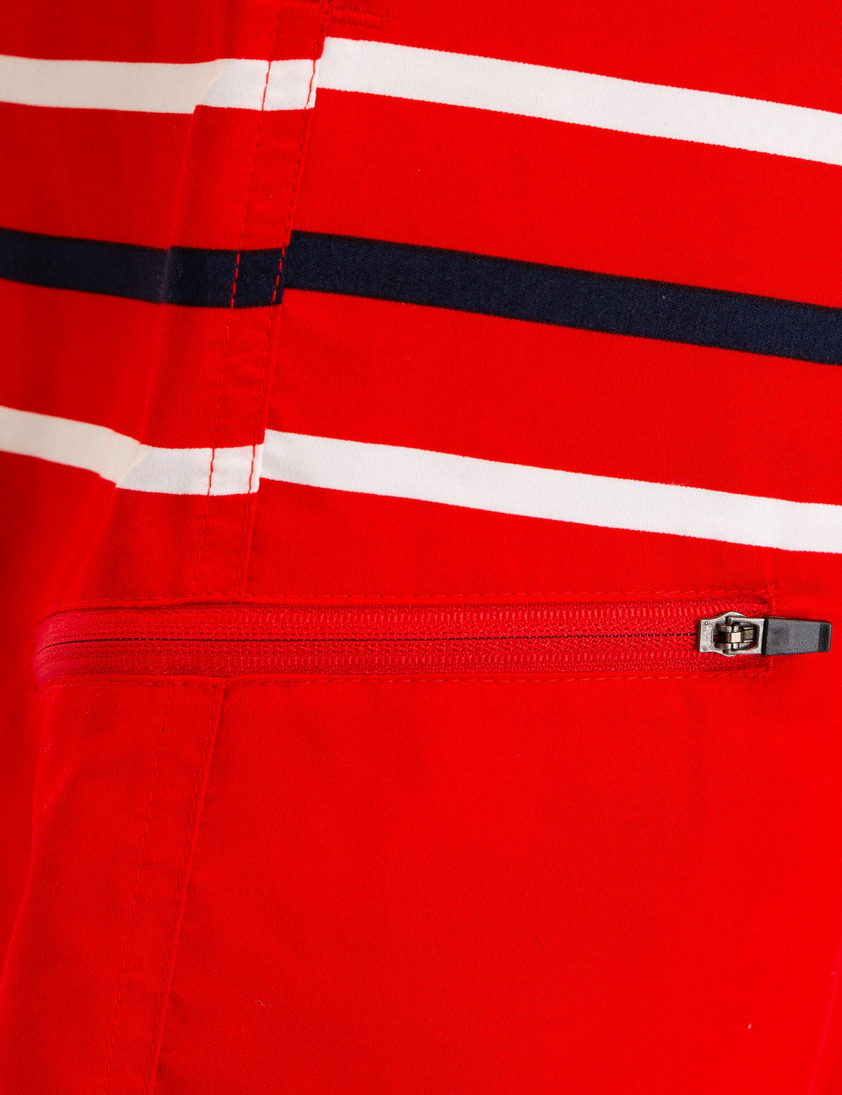 STRIPED SWIM TRUNKS - U.S. Polo Assn.