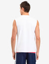 U.S. POLO ASSN. MUSCLE TANK - U.S. Polo Assn.