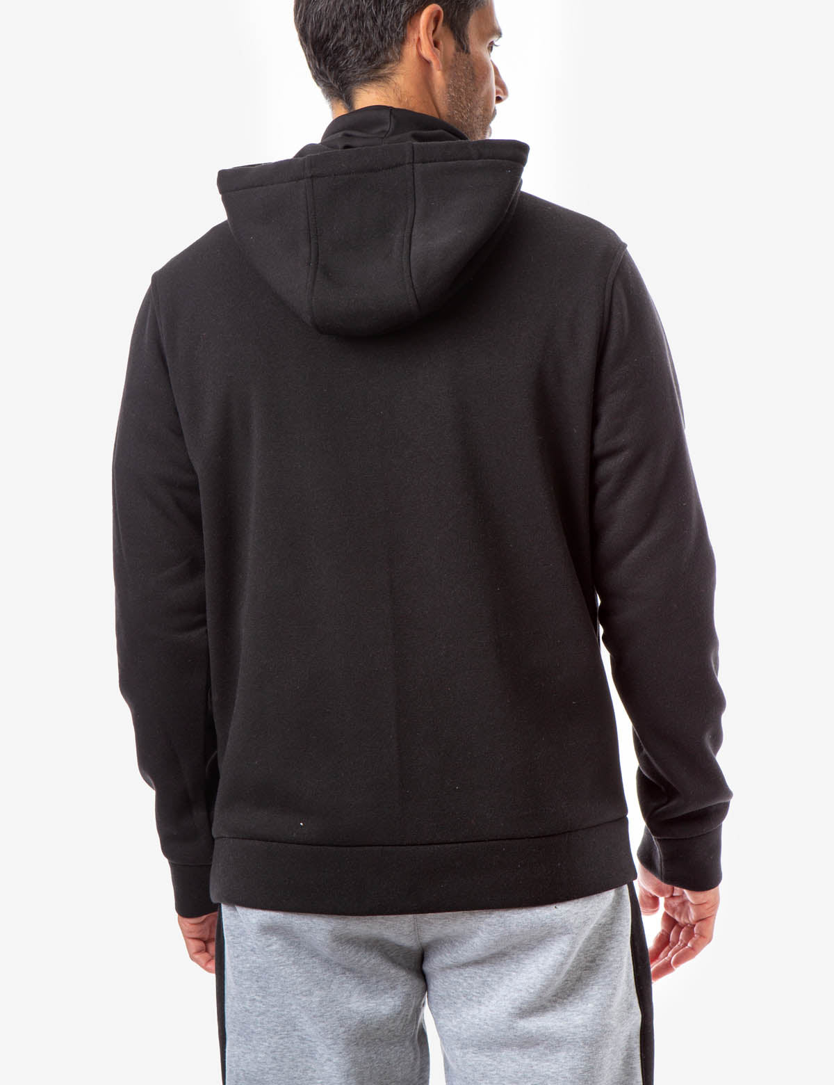 FLEECE MASK HOODIE - U.S. Polo Assn.