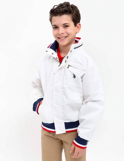 BOYS YACHT JACKET