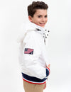 BOYS YACHT JACKET - U.S. Polo Assn.
