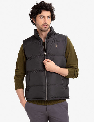 ESSENTIAL VEST - U.S. Polo Assn.
