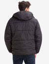 CLASSIC FLEECE LINED BUBBLE PUFFER COAT - U.S. Polo Assn.