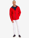 BASIC WINDBREAKER - U.S. Polo Assn.